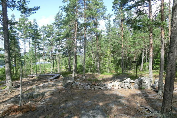 The Bålberget Memorial – Sweden's Memorial To Witch Trials