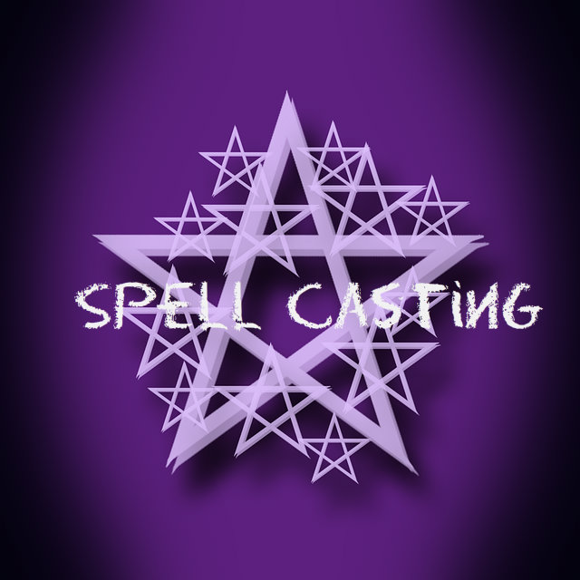 pentacle, purple, wicca