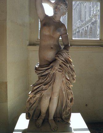 Aphrodite – Goddess of Love