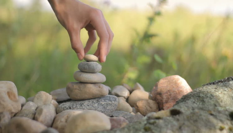 The Found Stone