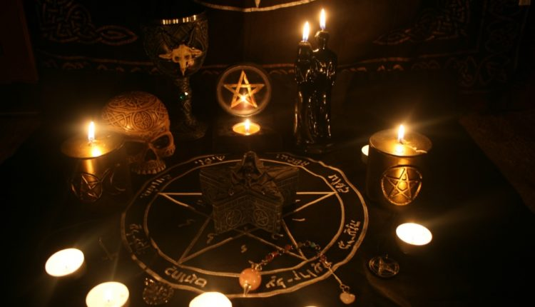 The Tools Wiccans Use