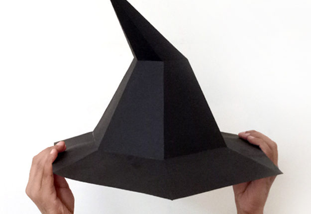 Looking for a pointy hat?