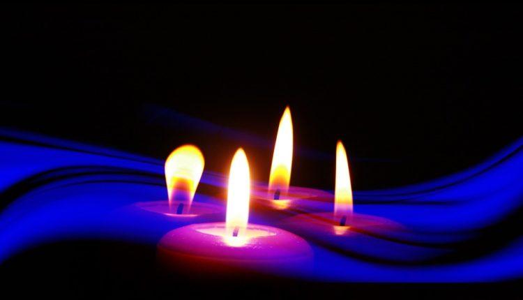 Creating Magic Candles
