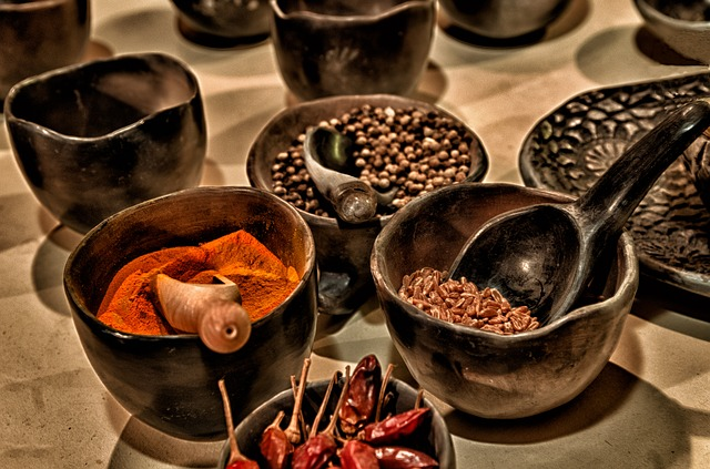 As A Witch, How Well Do you Know Spices?