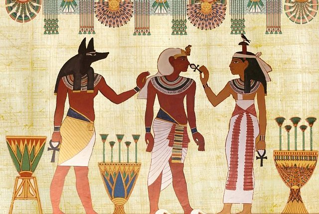 Facts about Ancient Egyptian Gods You May Not Know