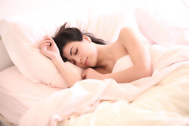 Sleep Protection Spell Jar
