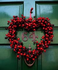wreath photo