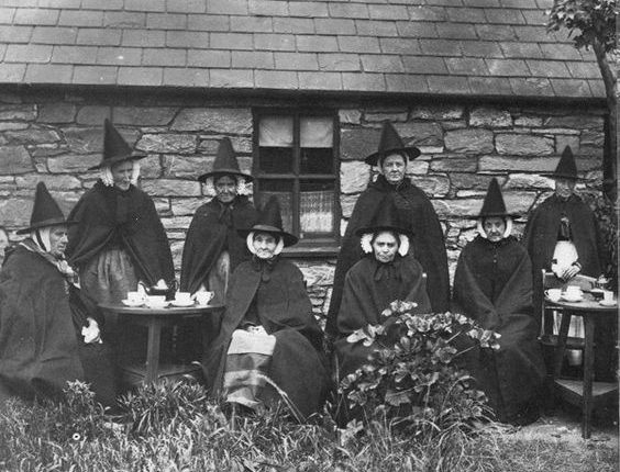 The Scottish Witches