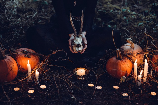 Delving into the Spiritual Side of Witchcraft