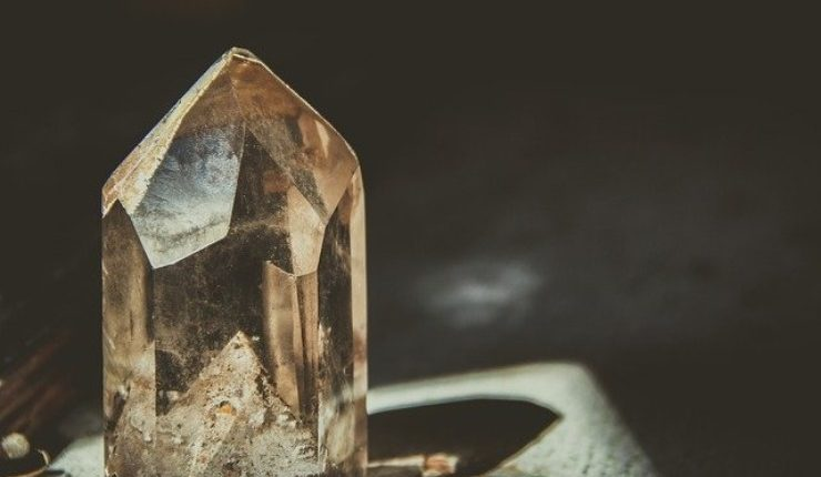 Using Crystals in Witchcraft