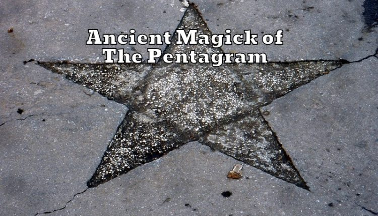 The Magick Pentagram Revealed