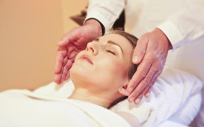 Mastering Reiki – The Complete Course