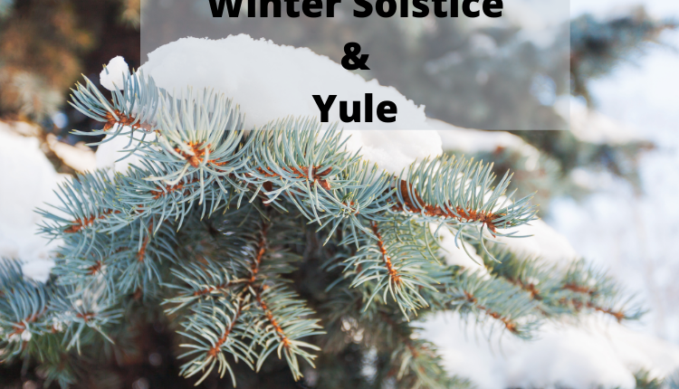 The Winter Solstice and Yule