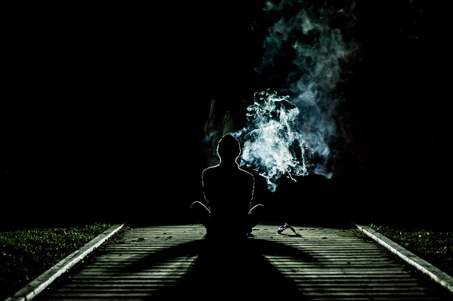 Why magick requires meditation