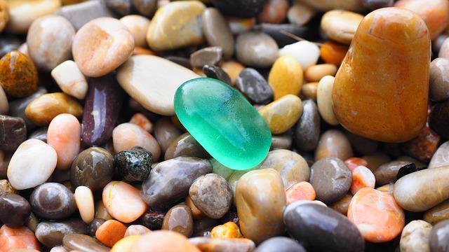 How Stones Speak To Us