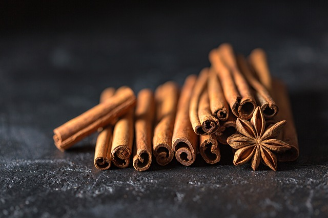 A Witches Guide to Cinnamon