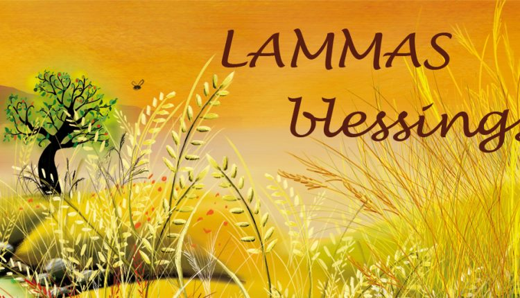 Understanding Lammas – The First Harvest -aka Lughnassadh