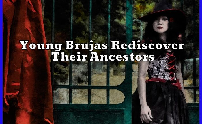 Brujería on the rise as young people discover their ancestors
