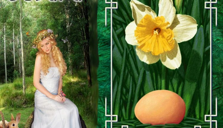 Ostara Celebration Ideas