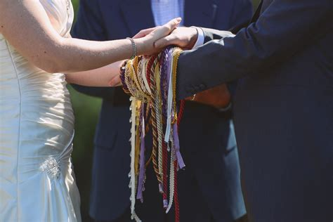 The Complete Guide To Handfasting