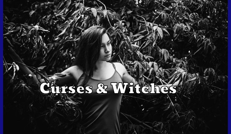 Understanding the witch's curse